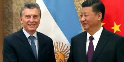 Macri cerrará con Xi Jinping un crédito de USD 7.900 millones para construir una nueva central nuclear en la Argentina