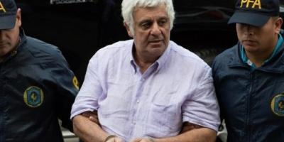La Justicia le concedió a Alberto Samid la prisión domiciliaria