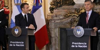 Macri viaja a la cumbre del G20 con la mira puesta en el comercio, Venezuela y el acuerdo UE-Mercosur