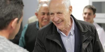Una ex primera dama, un youtuber y un luchador: los candidatos de Roberto Lavagna