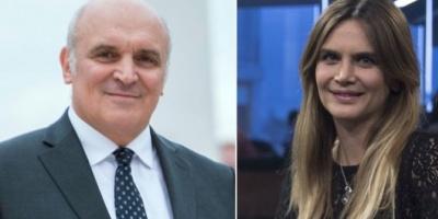 Espert consiguió los avales del partido de Amalia Granata y podría mantener su candidatura a la presidencia