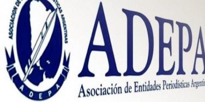 Contundente rechazo de ADEPA a la propuesta de crear una Conadep del periodismo