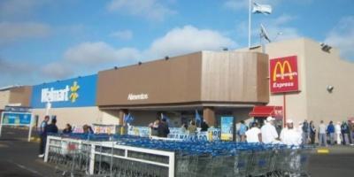 """Al estilo de """"El Gordo Valor"""": millonario golpe comando a un blindado en el Walmart de Avellaneda"""