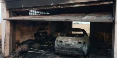 Dos sugestivos incendios en medio de la campaña electoral en Salta y en Entre Ríos