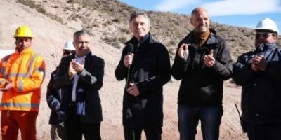"""Tras casi un año, Macri volvió a Mendoza y se mostró con Cornejo: """"Estamos listos para crecer los próximos 20 a&ntild"""