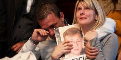 Condenaron a cadena perpetua al único detenido por el crimen de Brian Aguinaco