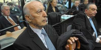 Absolvieron a Rubén Beraja y otros acusados por la quiebra del Banco Mayo