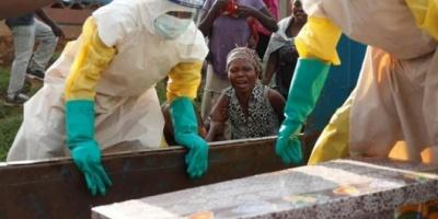 """La OMS declaró al ébola como una """"emergencia sanitaria mundial"""""""