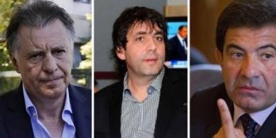 Resuelven que siga el juicio a Echegaray, Cristóbal y De Sousa por Oil Combustibles