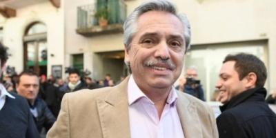 Junto a Sergio Massa, Alberto Fernández desembarca en Córdoba en busca del voto de los desilusionados