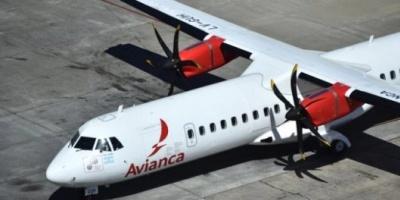 Avianca Argentina presentó su concurso de acreedores ante la Justicia