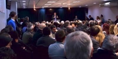La agrupación evangélica más numerosa del país reiteró su posición frente a las elecciones