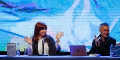 "Cristina Kirchner: ""Nunca pensé que este Gobierno iba a hacer exactamente lo contrario de lo que prometió"""