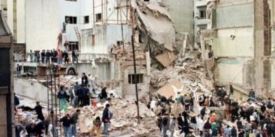 EEUU sancionó al terrorista de Hezbollah Salman Raouf Salman, acusado de organizar el atentado contra la AMIA