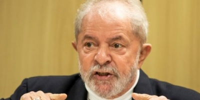 """Lula, sobre Bolsonaro: """"No puedo creer que un presidente de Brasil tenga la insensatez de ofender al pueblo argentino"""""""