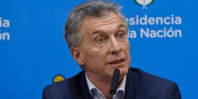 Las máximas fuentes de la Casa Rosada negaron cambios en el gabinete