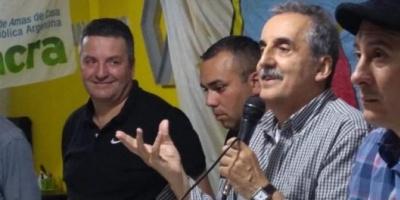 Guillermo Moreno cargó contra Alberto Fernández por las críticas a su gestión