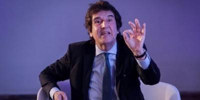 Melconian habló de transición y pidió sumar a Alberto Fernández al diálogo con el FMI