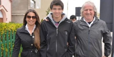 Se suicidó el padre de Mariana Zuvic, la dirigente de Cambiemos