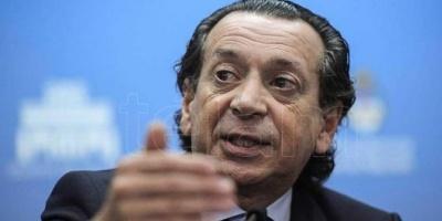 """El bono para trabajadores privados """"no está cerrado, pero está la voluntad del Gobierno"""", dijo Sica"""