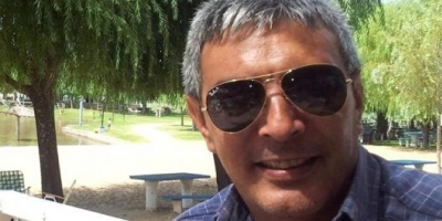 Detuvieron al ex jefe de la Policía Federal en Santa Fe que había denunciado un atentado mafioso en su contra