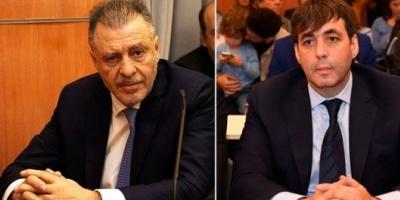El juez Bonadio rechazó excarcelar a los empresarios Cristóbal López y Fabián de Sousa en la causa de los cuadernos