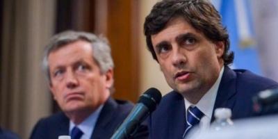 El Gobierno negocia con la oposición, pero aún no hay acuerdo en Diputados para reperfilar una deuda en bonos por USD 32.000 millones