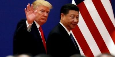 """Donald Trump anunció que EEUU llegó a un acuerdo comercial """"sustancial"""" con China"""