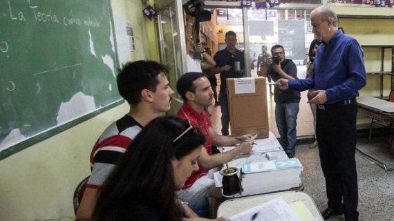 Impacto Corrientes COM - Irreversible: Capitanich ganó en