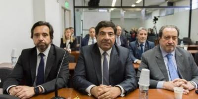 Absolvieron a Ricardo Echegaray en una causa por violación del secreto fiscal iniciada por Alfonso Prat Gay