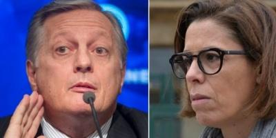 Llamaron a indagatoria a Aranguren y Laura Alonso por una causa de negociaciones incompatibles con la función pública