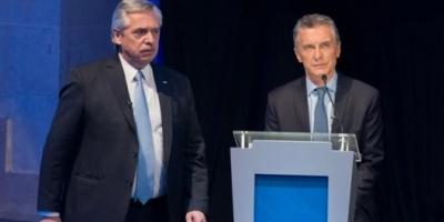 Cuánto gastaron Mauricio Macri y Alberto Fernández en sus campañas para la elección del 27 de octubre