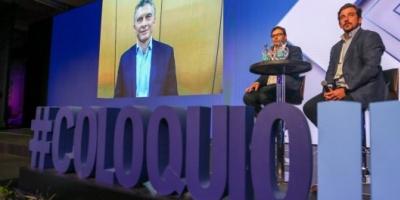 Macri, ante los empresarios de IDEA: Hay muchos escépticos en el círculo rojo que dieron por terminado todo el día de la PASO