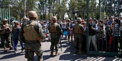 Violencia y saqueos en Chile: suman 11 los muertos y 2.151 los detenidos por desmanes en todo el país