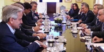 Macri se mostró optimista con sus ministros y le confirmaron que Juntos por el Cambio tendrá 150 mil fiscales en todo el país