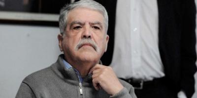 Piden el cese de la prisión preventiva de Julio De Vido en la causa Río Turbio