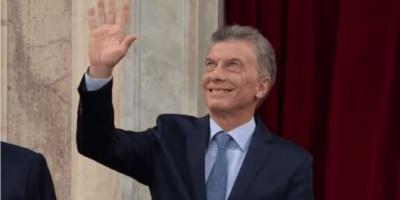 La despedida de Macri ya tiene fecha, hora y lugar