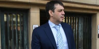 El empresario Fabián De Sousa defendió la contabilidad del Grupo Indalo en el juicio por supuesta defraudación al Estado