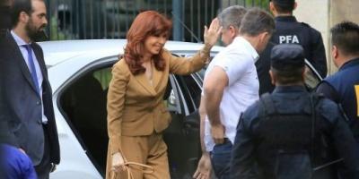 El fiscal Stornelli pidió enviar a juicio oral a Cristina Kirchner en la causa por la cartelización de la obra pública