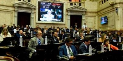 """Cambiemos no logró aprobar el proyecto """"Ficha limpia"""", que impedía ser candidatos a condenados por corrupción"""