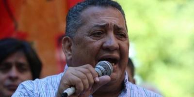 Nuevo rechazo a un pedido de excarcelación de Luis D'Elia
