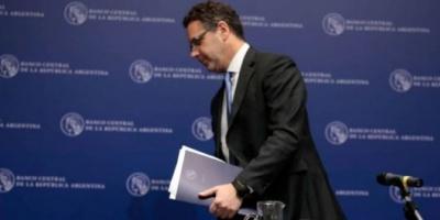 Más emisión en el final de la era Macri: el Banco Central giró $110.000 millones más al Tesoro