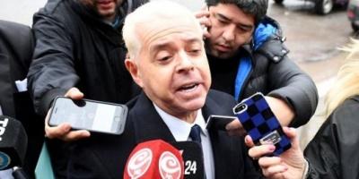 La Cámara Federal decidió que el juez Canicoba Corral investigue el patrimonio de Oyarbide