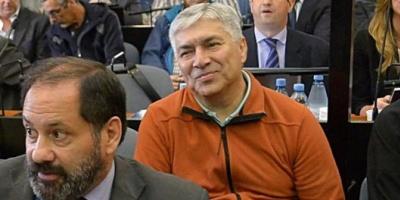 La Justicia volvió a prorrogar la prisión preventiva de Lázaro Báez y terminará el juicio detenido