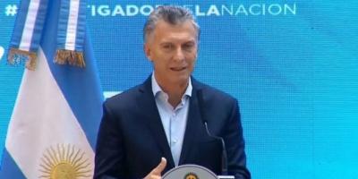 Sobreseyeron a Macri por los Panamá Papers, pero seguirán investigando a sus hermanos por una cuenta en Suiza