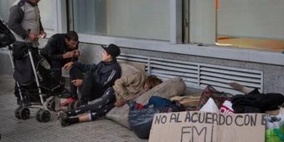 """La UMET publicó un informe sobre la """"herencia"""" que Mauricio Macri le deja a Alberto Fernández"""