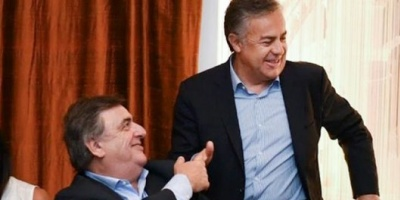 El radicalismo llegó a un acuerdo y Alfredo Cornejo continuará al frente del Comité Nacional
