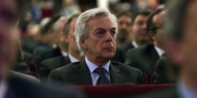 Uno de los jueces criticados por Cristina Kirchner y Alberto Fernández fue reelegido como presidente de la Cámara Federal