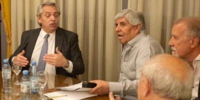 Un rival de Hugo Moyano se quedó con un puesto clave en el Ministerio de Trabajo que pretendía el líder de Camioneros