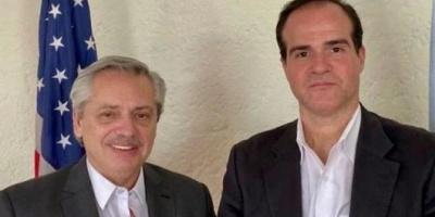 """Mensaje de EEUU para Alberto Fernández: """"Queremos saber si será abogado de las democracias o apologista de las dictaduras"""""""